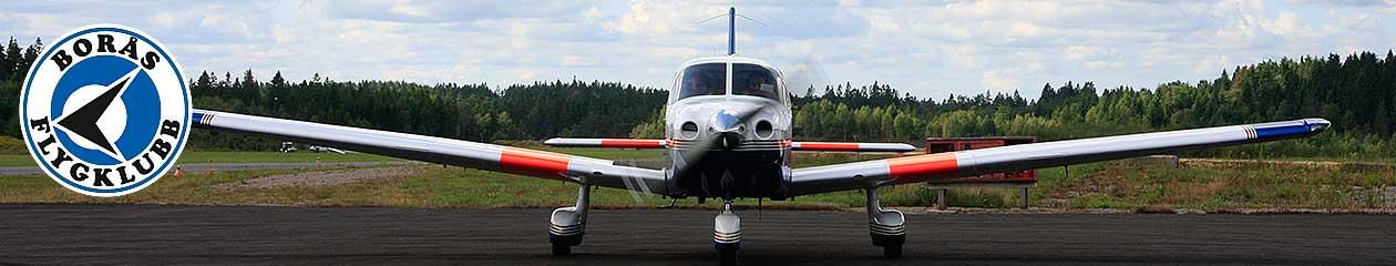 Borås Flygklubb